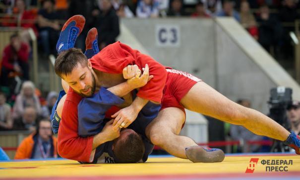 В соревнованиях участвовали спортсмены из 33 стран мира