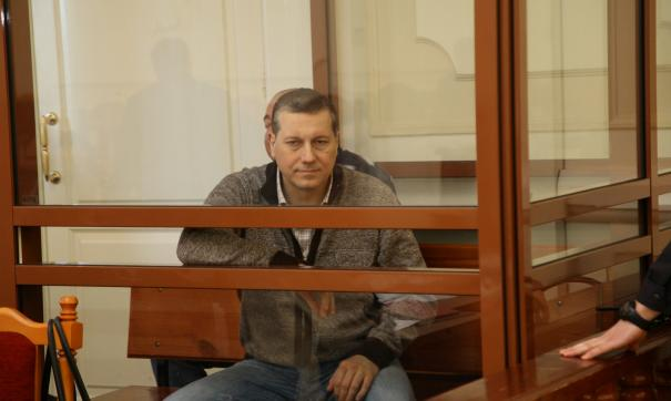 В нижегородском суде продолжаются прения по делу бывшего главы города