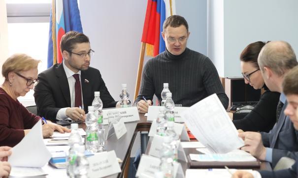 Руководитель рабочей группы ЕР посетил проблемные объекты в Нижегородской области