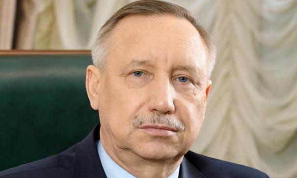 Основным фаворитом предвыборной борьбы является Александр Беглов