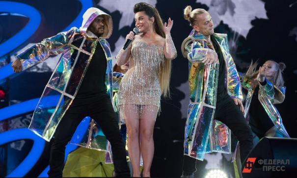 Песню «Маленькая страна» Наташи Королевой признали экстремистской на Украине