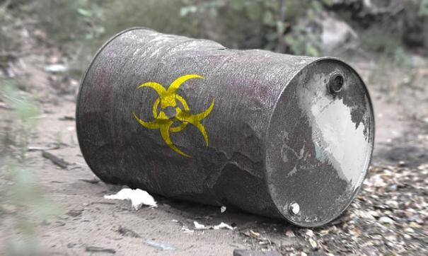 В результате утечки хлора в Ираке пострадали около 90 человек