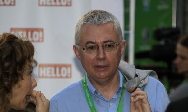 Венедиктов сообщил о прибытии в Москву самолета с телом Малашенко