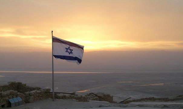 В результате двойного теракта в Израиле пострадали три человека