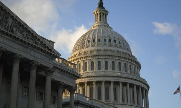 Конгресс США принял законопроект о борьбе с влиянием России в Венесуэле