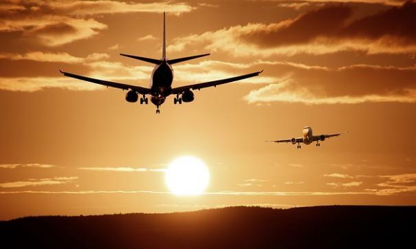 В Каракасе из-за отсутствия электричества в аэропорту не смог приземлиться самолет
