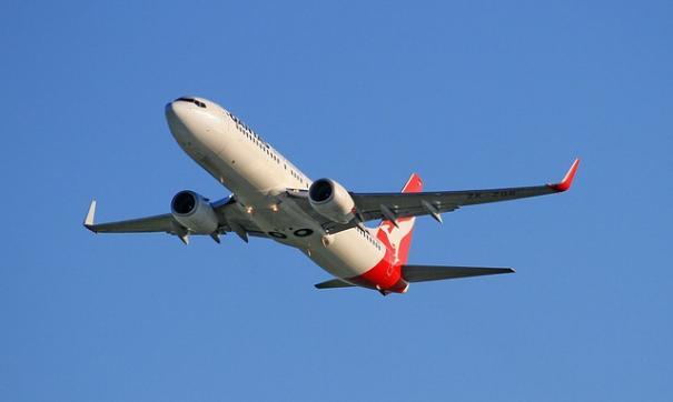 Авиационное ведомство США одобрило обновление программного обеспечения Boeing 737 MAX
