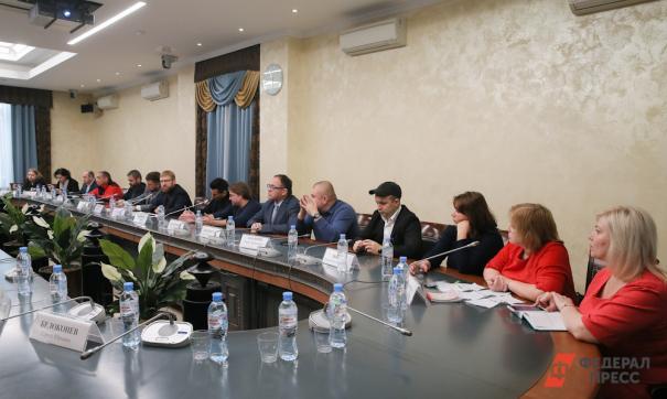 Комиссия поднимет вопрос о дальнейшем пребывании оскандалившегося депутата в партии