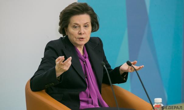 Губернатор также провела рабочую встречу с главой Нижневартовска