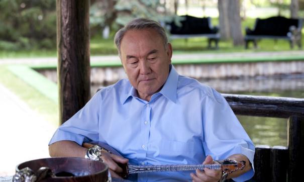 Назарбаев сегодня объявил, что уходит в отставку