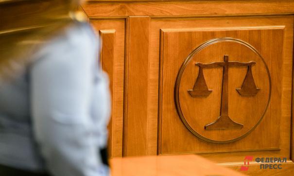 Глава ОПГ приговорен к тюрьме уже второй раз