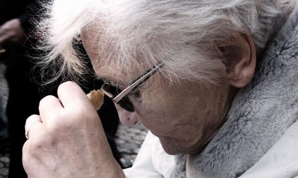 Пенсионерка заявила, что ничего не знает о собственном бизнесе