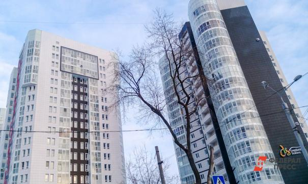 В Воронеже успешно построен пилотный для новой схемы дом