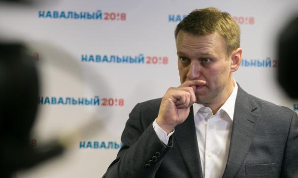 Разоблачение Навального все-таки подействовало на власти