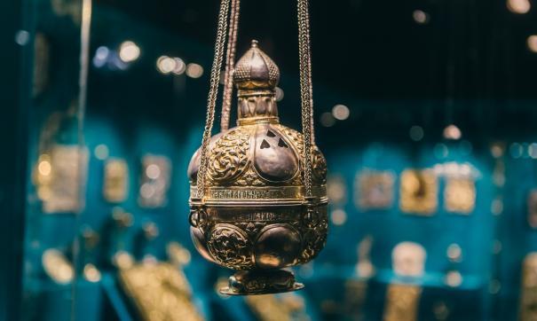 Музей был открыт еще в декабре, но некоторые важные экспозиции еще отсутствовали