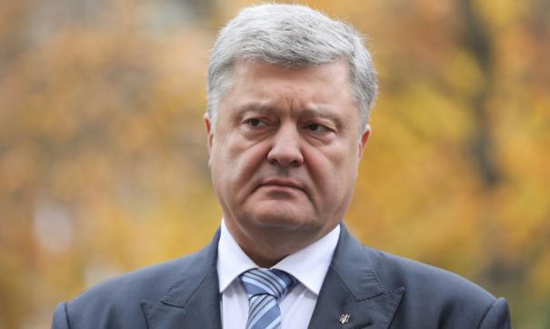 Борцы с коррупцией обещали срывать все выступления Порошенко