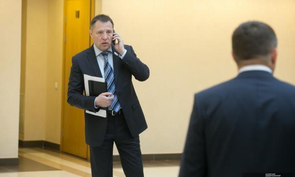 Обком считает, что Вегнер дискредитирует деятельность партии по поручению власти