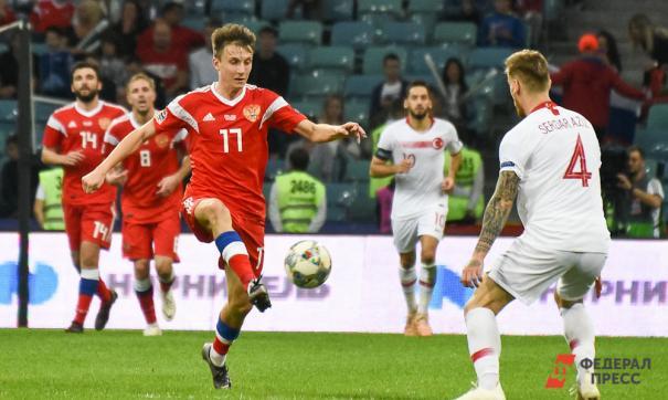 На российском чемпионате ФИФА заработала рекордное количество денег
