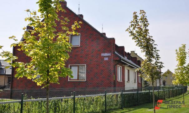 Многодетным семьям помогут с получением жилья