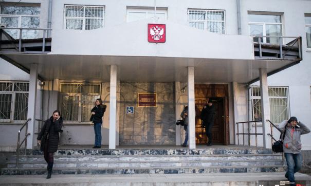 Ленинский суд отпустил депутата, поскольку тот не пытался скрыться от следствия