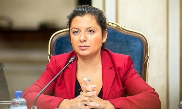 Симоньян встала на защиту приговоренного вандала
