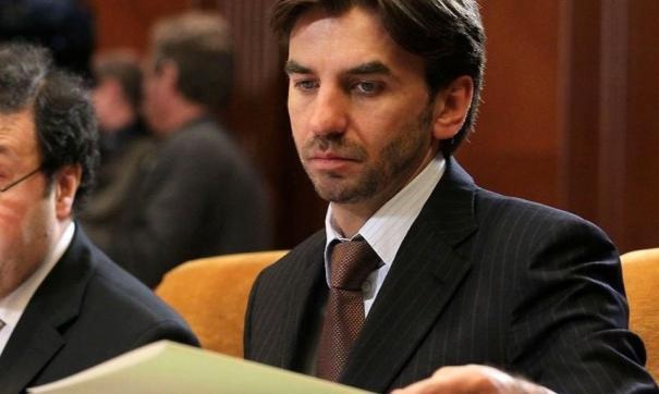 Абызов занимал министерскую должность с 2012 по 2018 годы
