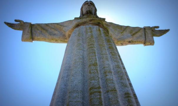 Во Владивостоке обсуждают установку гигантской статуи Иисуса Христа
