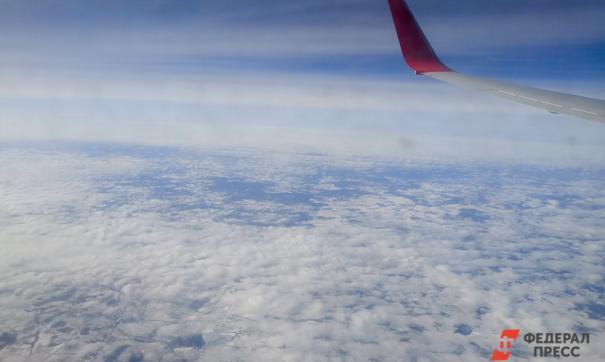 С авиакомпании «Якутия» сняли все санкции