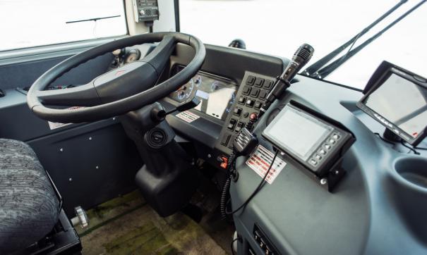 В сахалинских автобусах начали контролировать безнал