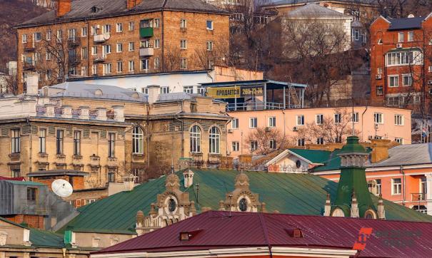 Три дальневосточных города вошли в топ-10 худших в России