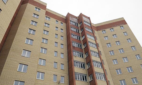 В Приморье хотят строить арендное жилье