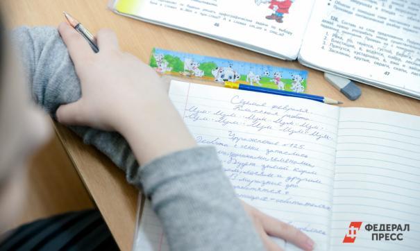 Школьниц отстранили от учебы в гимназии № 3