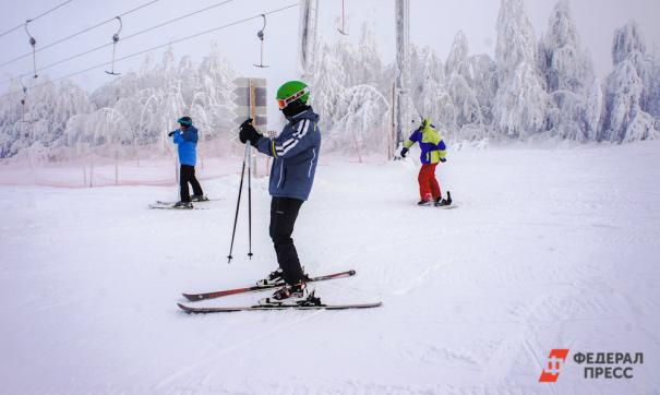 Завтра стартует лыжный марафон в рамках Полярной олимпиады