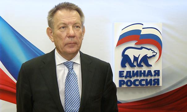 Депутат от «Справедливой России» Тумусов оболгал единоросса Герасименко