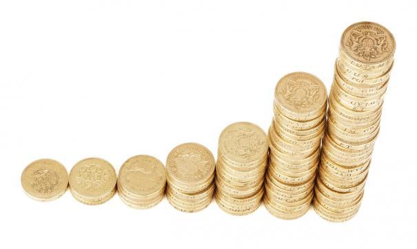 Чистая прибыль банка превысила 27 млрд рублей