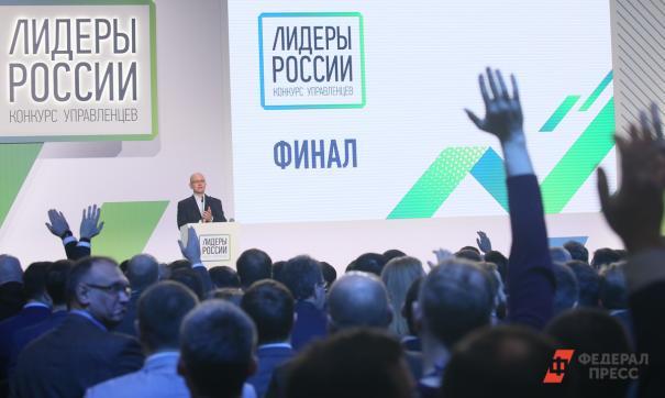 Уровень участников конкурса за два года значительно вырос, считает Кузьминов