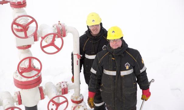 «РН-Юганскнефтегаз» добыл 400-миллионную тонну нефти в Майском регионе