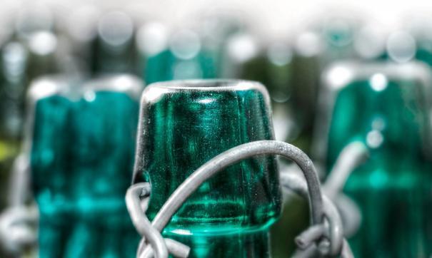 Оборудование для сортировки установит регоператор или стеклотарный завод