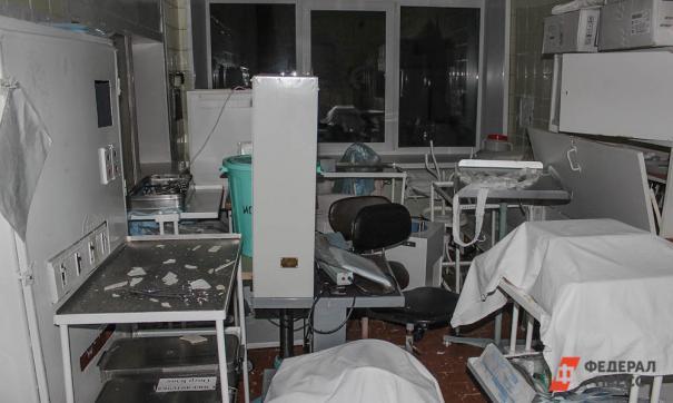 Женщина скончалась на следующий день после выписки из больницы
