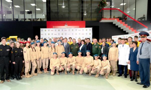Группа ЧТПЗ реализует новый этап программы по сотрудничеству с Министерством обороны.
