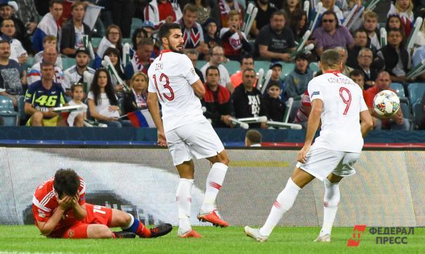 30-летний Герман Цинг потерял сознание на матче «Аканда» - «Мессиле», и уже не смог подняться.