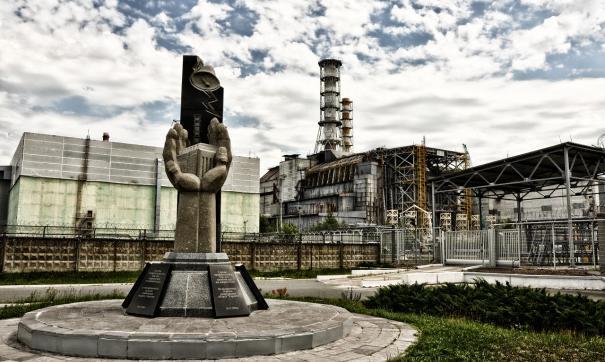 Даже от тизера мистической драмы HBO Чернобыль бегут мурашки.