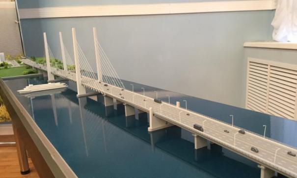 Самый длинный мост в Вологодской области будет возведен в Череповце через рекуШексна