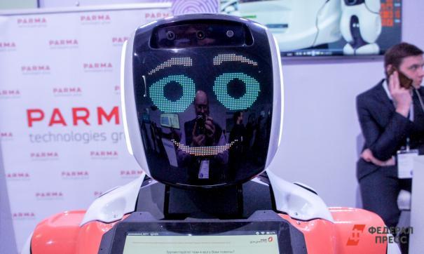 Россия лидирует по внедрению искусственного интеллекта