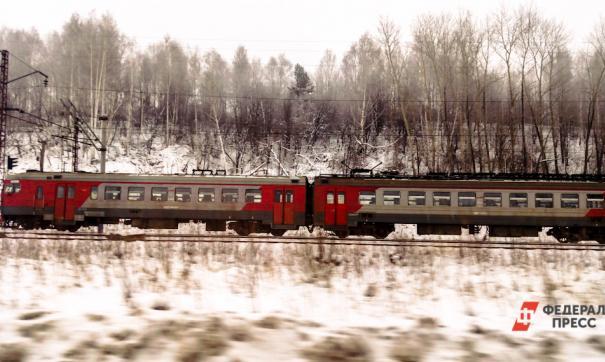Минтранс облегчил жизнь пассажирам пригородных поездов