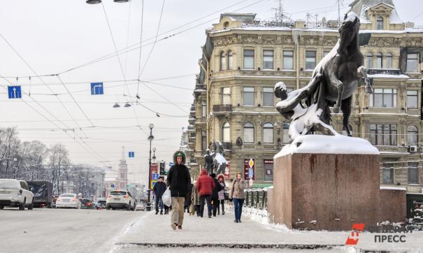 Новый законопроект загнал петербургских депутатов в тупик