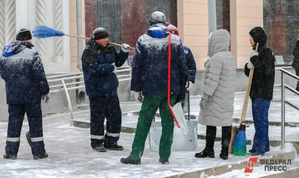 Население Петербурга растет практически только за счет мигрантов