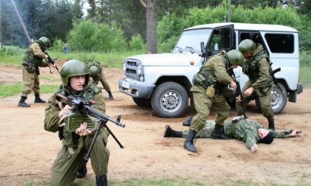 В Петербурге сообщник террористов завербовал троих мужчин