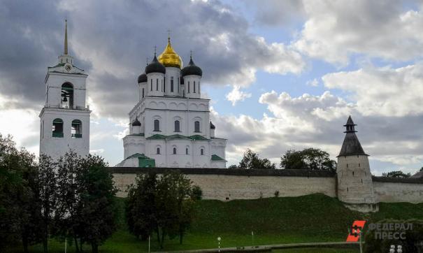 Глава СК по Псковской области лично встретился с семьей Перчиковых