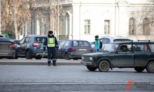 В Мурманской области суд оштрафовал мужчину на 30 тысяч за избиение сотрудника ГИБДД